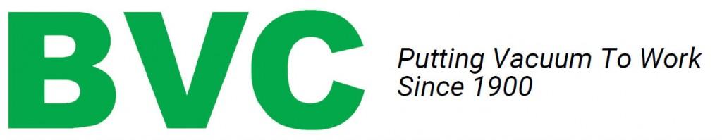 BVC logo and strapline