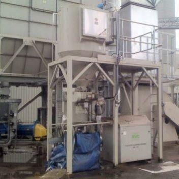 Central Vacuum Cleaning Systems Applications - Quirepace Ltd