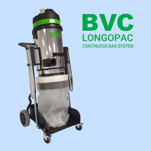 BVC Greenline 1M-110v Maxibag