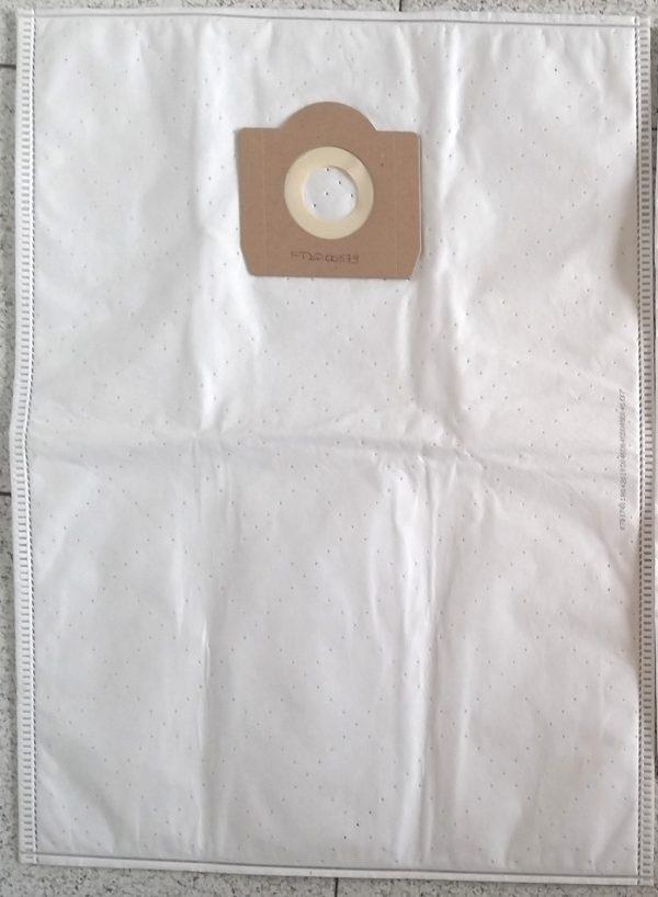 FTDP00579 Microfibre Dust Bag 10PK