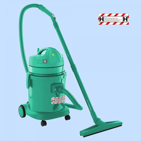 BVC Greenline 1-27H 230v Hosvac