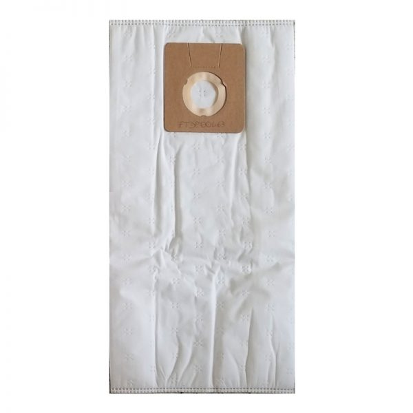FTDP00463 microfibre dust bag 10pk