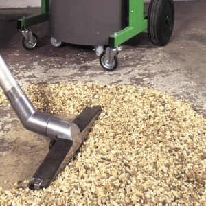 Dry Product Vacuums