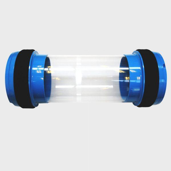 160mm Short Carrier – Blue