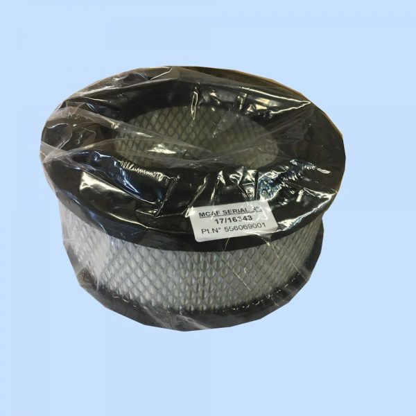 Cooling Air Inlet Hepa Filter