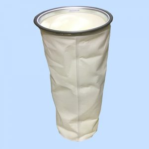 Filter Cloth Assembly 343D x 762L