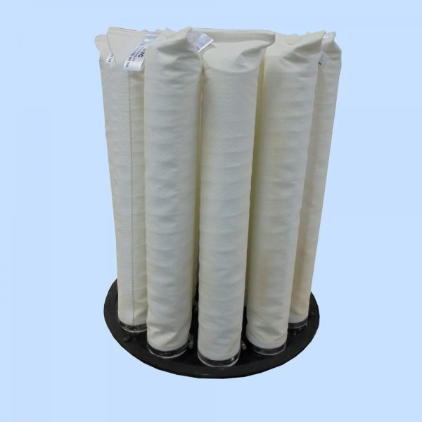 ATEX Filter Cloth Assembly C/F A/S
