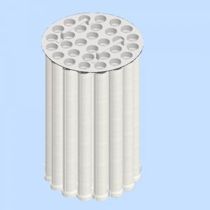 Filter Cloth Assembly C/F (Short)