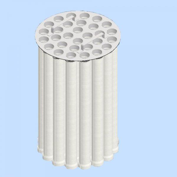 Filter Cloth Assembly C/F (Short)