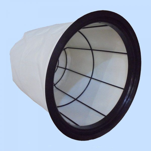 Filter Cloth Assembly