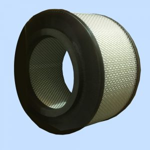 Hepa Filter with Added Hole