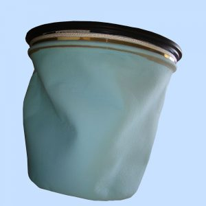 Filter Bag Assembly Green Membrane