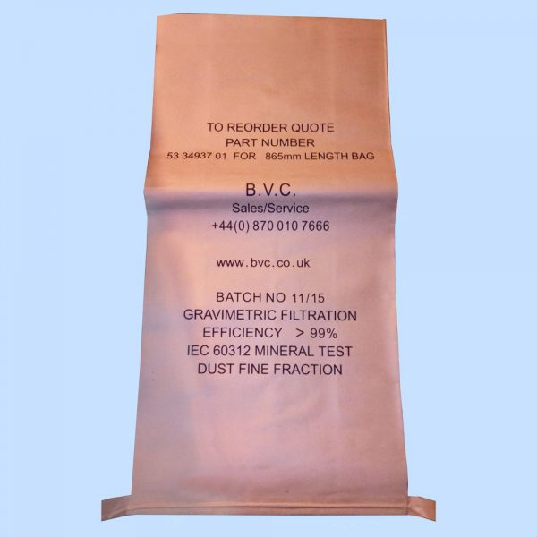 Paper Bags (25 Pack)